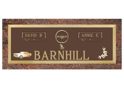 David Barnhill