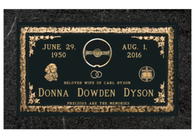 Donna Dyso