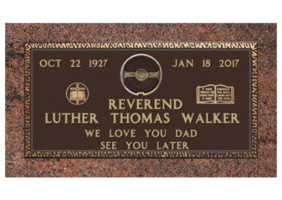 Luther Walker