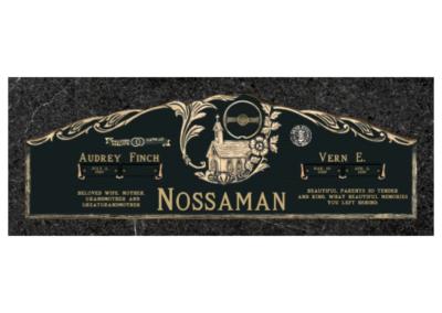 Nossman