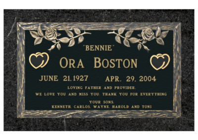 Ora Boston