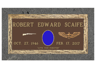 Robert Scaife