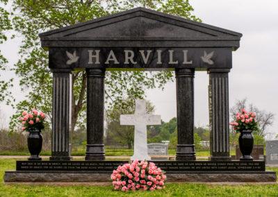 harvill
