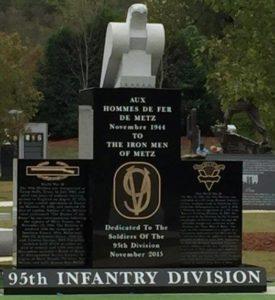 Veterans civic memorials in shreveport