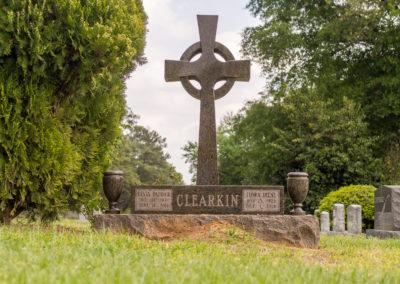 Headstone Monuments Designs