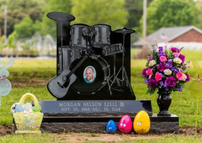 Funeral Monuments Granite