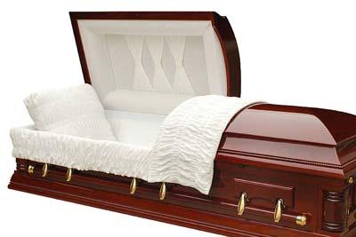 Funeral Caskets